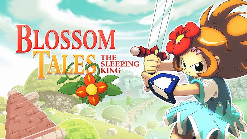 『Blossom Tales』
