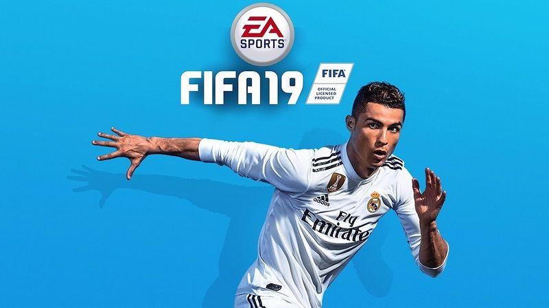 『FIFA19』