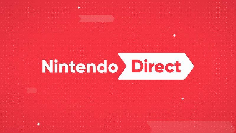 『Nintendo Direct』