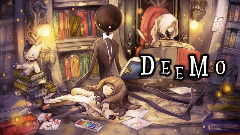 『DEEMO』