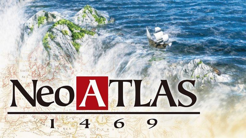 『ネオアトラス1469』