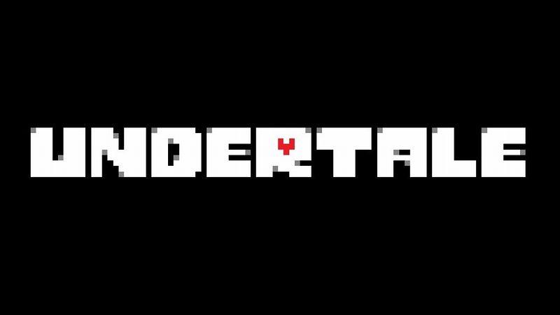 『Undertale』