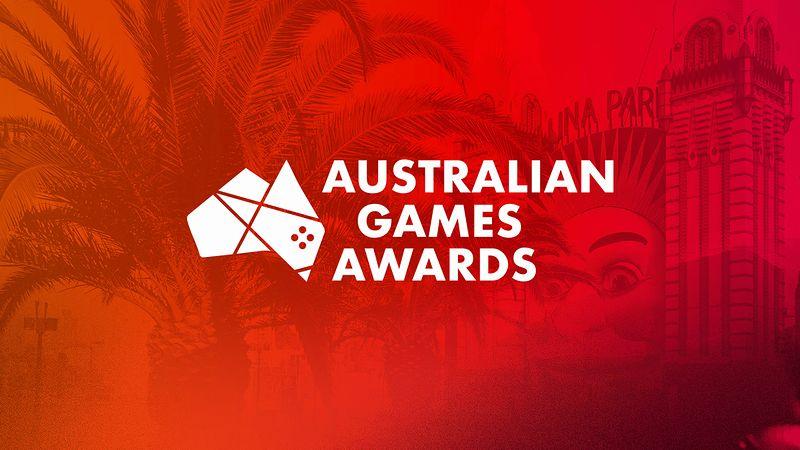 「Australian Games Awards」