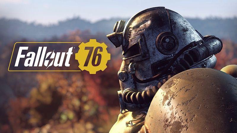 『Fallout76』