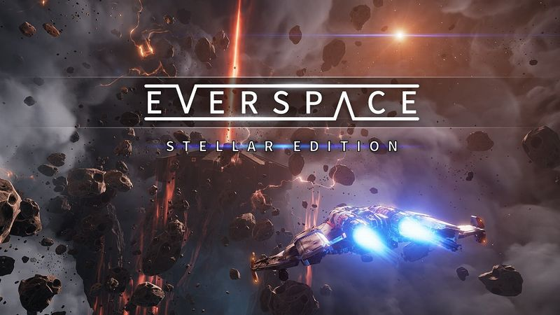 『Everspace(エバースペース)』