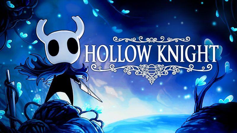 『Hollow Knight (ホロウナイト)』