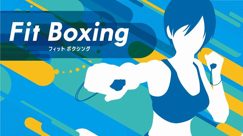 『Fit Boxing(フィットボクシング)』