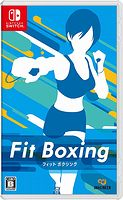 Fit Boxing (フィットボクシング)