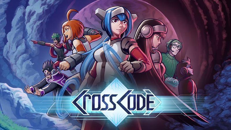 『CrossCode』
