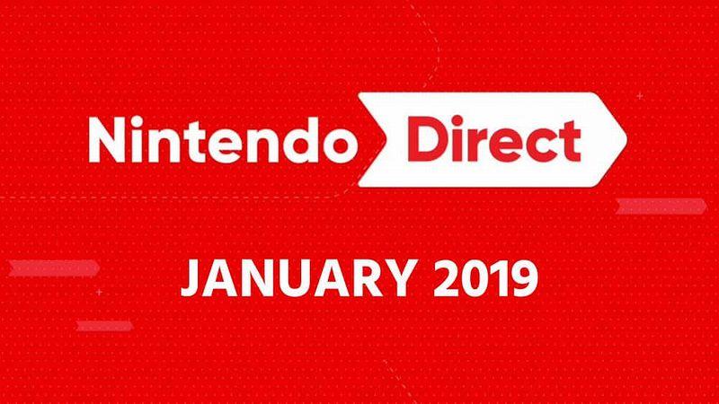 「Nintendo Direct」