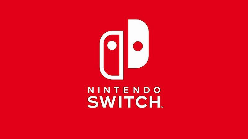 Switchロゴ
