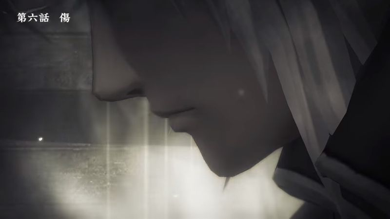 『ゼノブレイド2』6章
