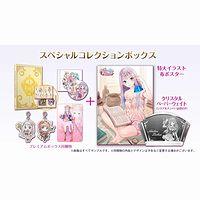 ルルアのアトリエ ~アーランドの錬金術士4~ スペシャルコレクションボックス