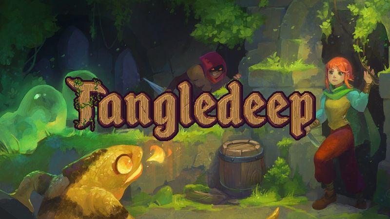 『Tangledeep(タングルディープ)』