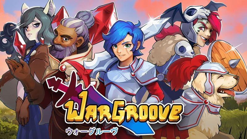 『Wargroove(ウォーグルーヴ)』