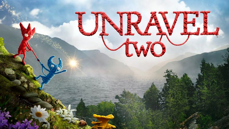 『Unravel Two』