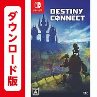 DESTINY CONNECT(オンラインコード版)