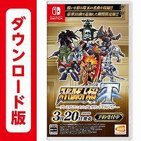 スーパーロボット大戦T プレミアムアニメソング&サウンドエディション(オンラインコード版)