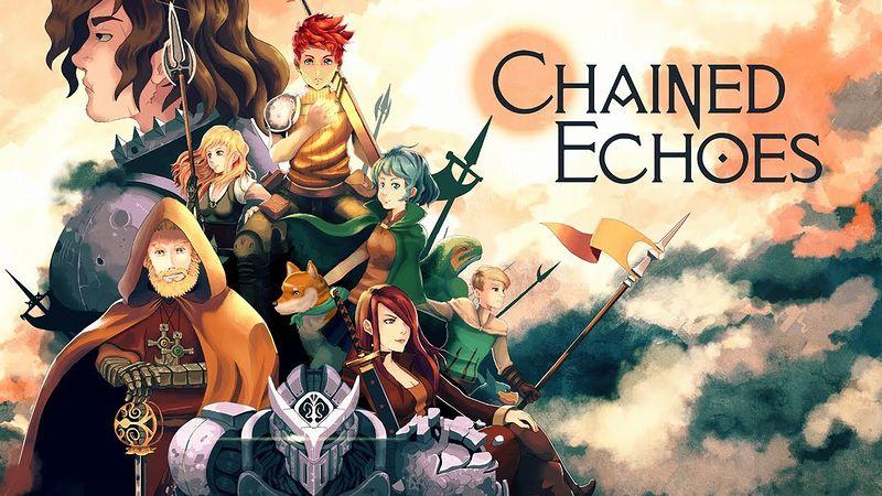 『Chained Echoes(チェインド エコーズ)』