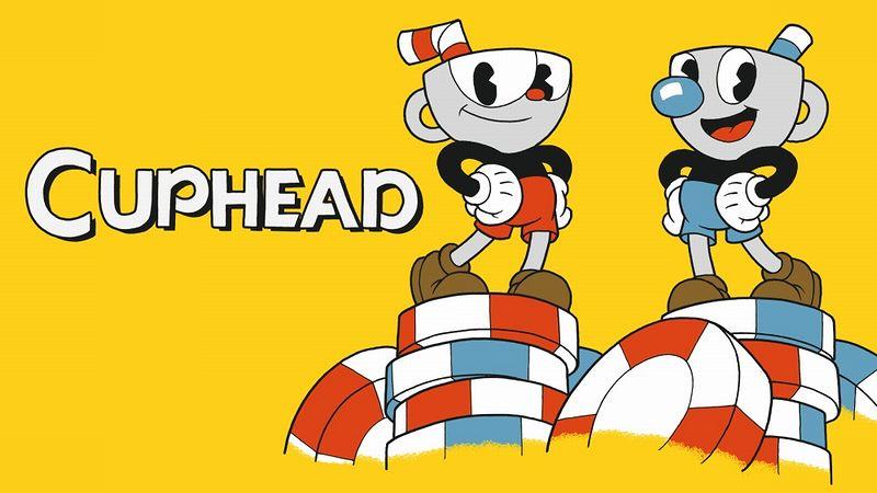 『Cuphead(カップヘッド)』