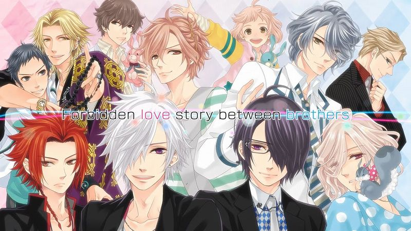 『BROTHERS CONFLICT Precious Baby』
