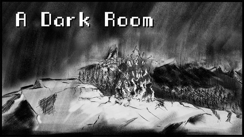 『A Dark Room』