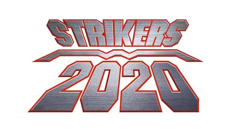 『ストライカーズ2020(仮)』