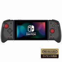 携帯モード専用グリップコントローラー for Nintendo Switch DAEMON X MACHINA