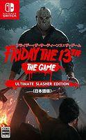 フライデー・ザ・サーティーンス:ザ・ゲーム ULTIMATE SLASHER EDITION 日本語版