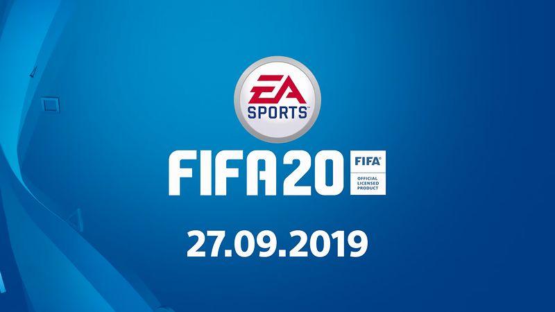 『FIFA20』