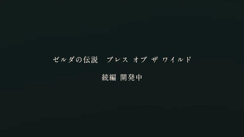 『ゼルダの伝説botw』続編4