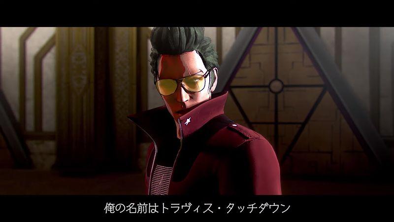『ノーモア★ヒーローズ3』3
