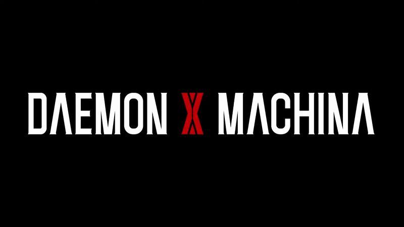 『デモンエクスマキナ』1