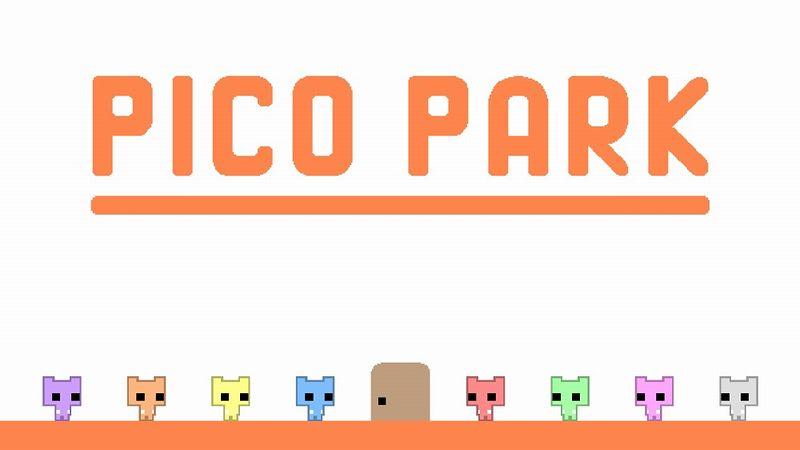 『PICO PARK』
