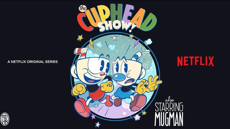 『The Cuphead Show』