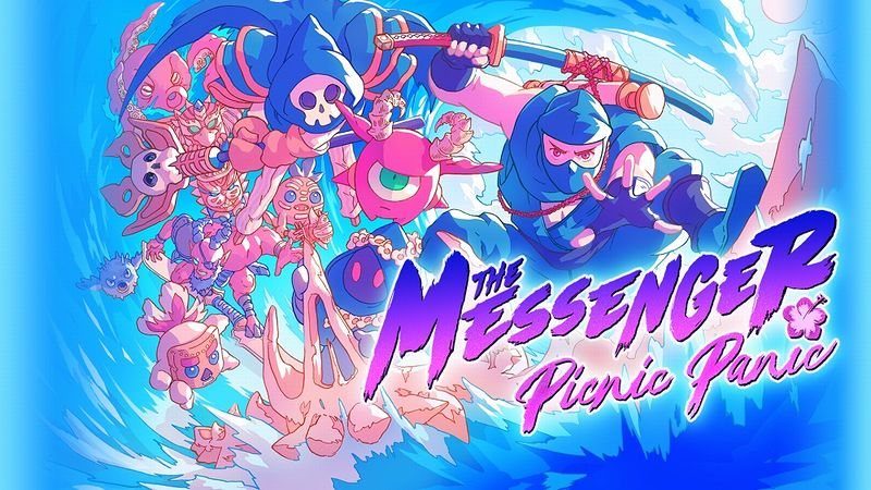 『The Messenger: Picnic Panic』
