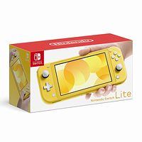Nintendo Switch Lite イエロー