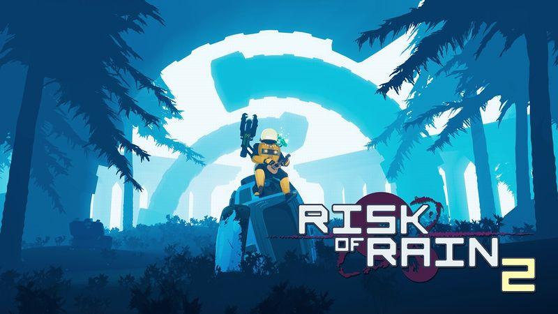 『リスク・オブ・レイン2』