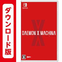 DAEMON X MACHINA(オンラインコード版)