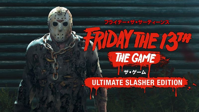 『Friday the 13th: The Game』