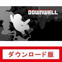 Downwell(オンラインコード版)