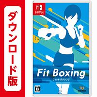 Fit Boxing  (オンラインコード版)