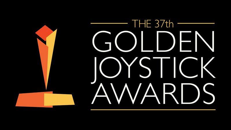 「Golden Joystick Awards 2019」