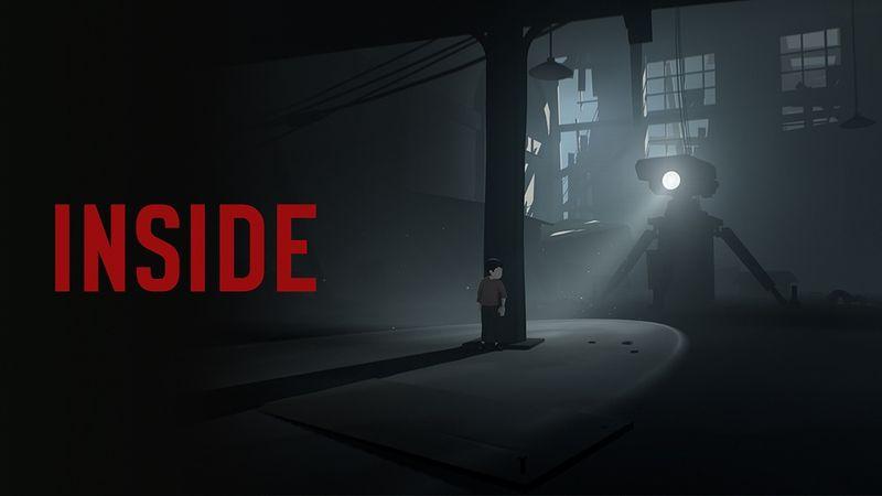 『INSIDE』