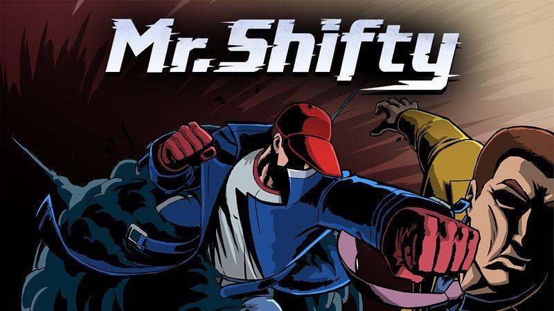 『Mr. Shifty』