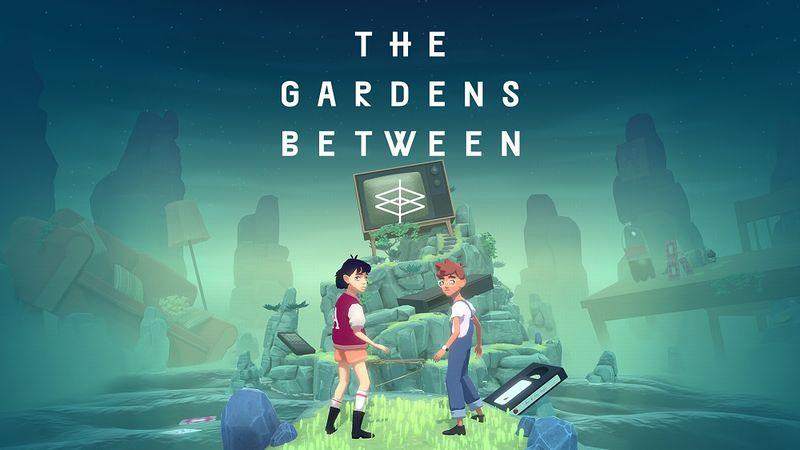 『The Gardens Between』