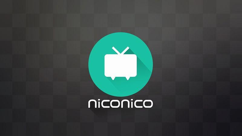 『niconico』