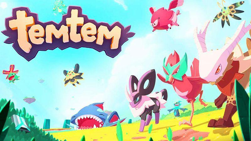『Temtem(テムテム)』