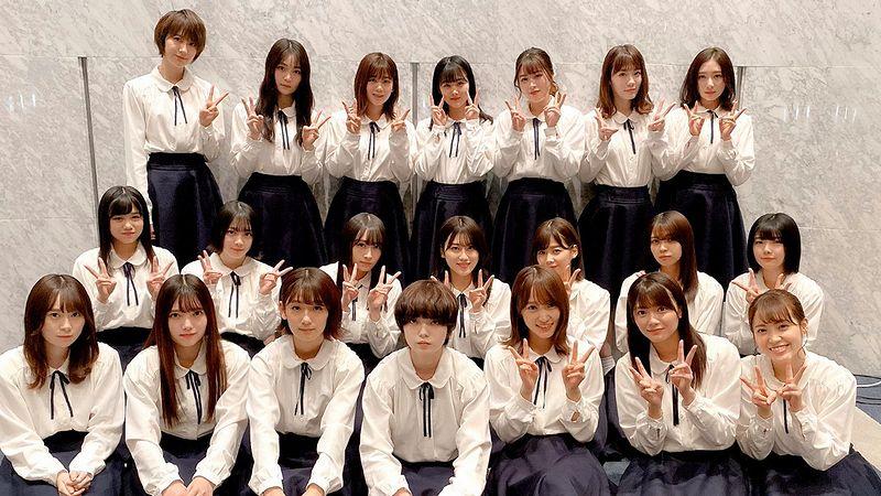 『欅坂46』