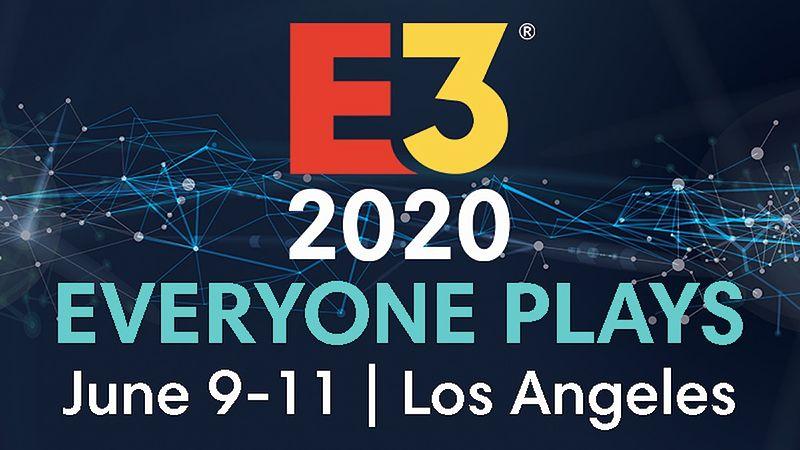 「E3 2020」